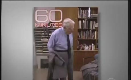 Andy Rooney Signs Off 60 Minutes