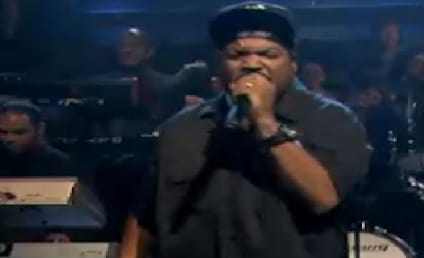 Ice Cube on Dwight Howard: Eff That MotherEffer!