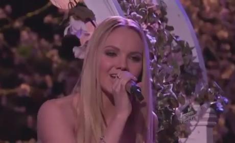 Danielle Bradbery - Born to Fly (The Voice)