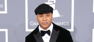 Grammy Awards Fashion Face-Off: LL Cool J vs. Bruno Mars