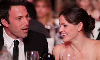 Jennifer Garner: Pregnant with Baby #4? Will it Save Marriage to Ben Affleck?!