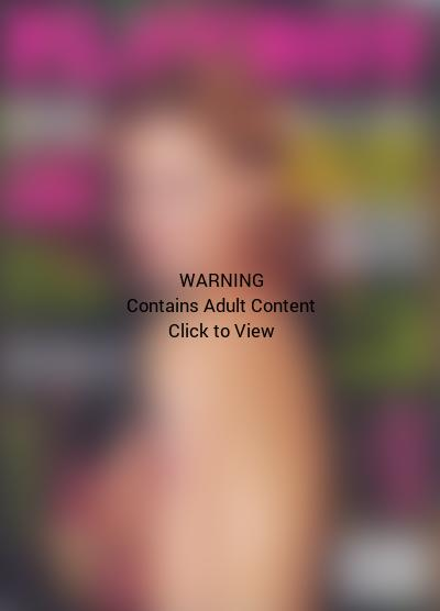 Belinda Carlisle Nude