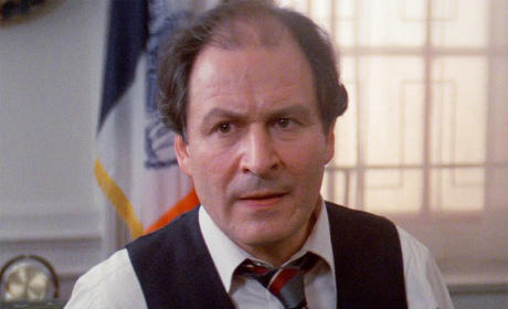 David Margulies Dies; Ghostbusters Mayor, Veteran Actor Was 78