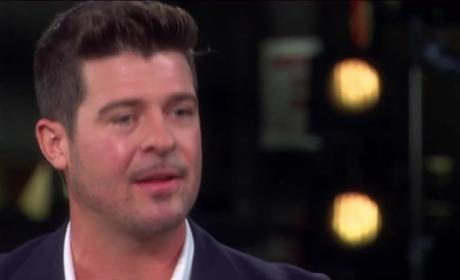 Robin Thicke: Oprah's Next Chapter Sneak Peek