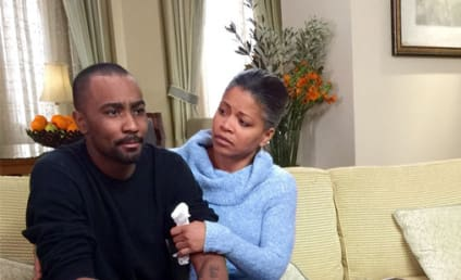 Nick Gordon on Dr. Phil: First, Pathetic Look