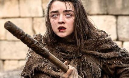 Game of Thrones Season 7: It's a Go!