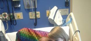 Taylor Swift Hospital Visit: See the Photos