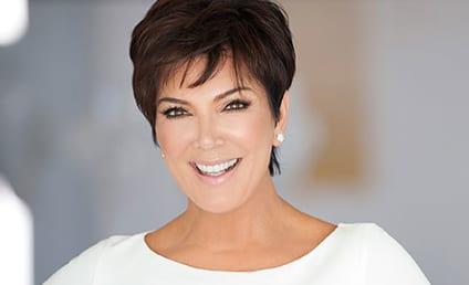 Kris Jenner to Kourtney and Kim: Get Married Already!