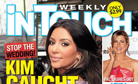 Did Kim Kardashian have an affair with Bret Lockett?