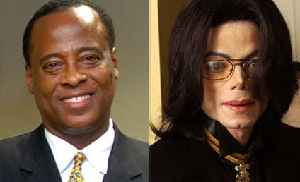 Family of Michael Jackson No Longer Seeking Money From Dr. Conrad Murray