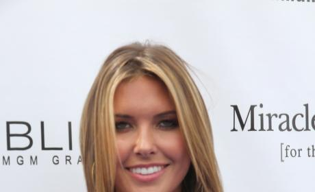 Audrina Patridge Hosts Party at L.A. Club