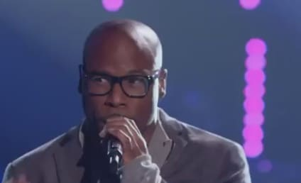 The Voice Battle Round: Anthony Evans vs. Jesse Campbell