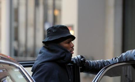 50 Cent Sort of Wins Custody Battle