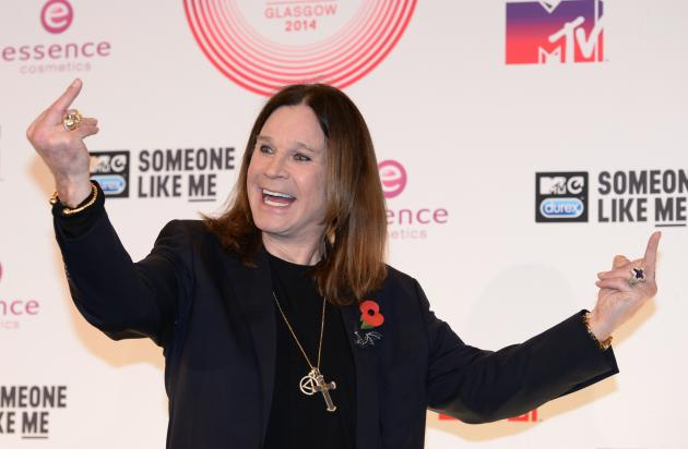 Michelle Pugh: Ozzy Osbourne And I Were In Love! Sex Addiction A Lie! - The Hollywood Gossip