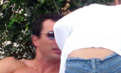 Co-Star: Hayden Panettiere, Milo Ventimiglia Not Dating