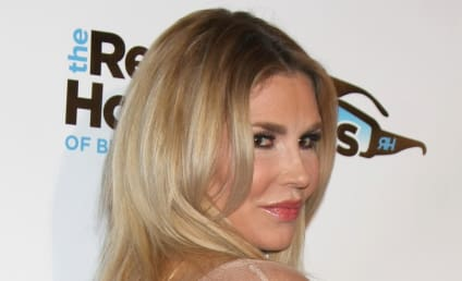 Brandi Glanville: I Was BLACKMAILED Into Posting Nude Photo!