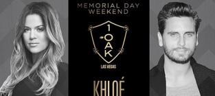 "Scott Disick Announces Birthday Celebration With His ""Lady""...Khloe Kardashian?!"