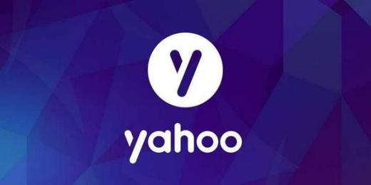 Yahoo Logo Intern