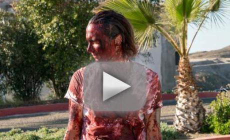 Watch Fear the Walking Dead Online: Season 2 Episode 4