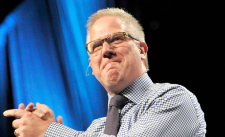 Whose team are you on, Glenn Beck or MSNBC?