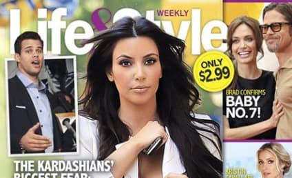 Kris Humphries to Sue the Kardashians?!?