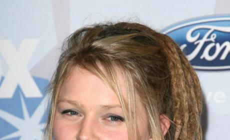 Crystal Bowersox: Her Troubled Upbringing
