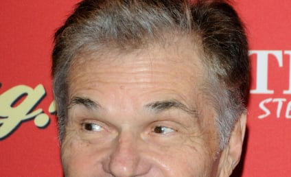 Fred Willard Arrested for Public Masturbation