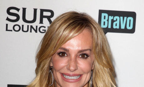 Taylor Armstrong: Catastrophic Meltdown Alert!