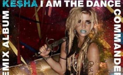 Ke$ha Album Art, Track Listing: Revealed