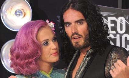 Russell Brand on John Mayer: A Better (or Worse) Womanizer Than Me!