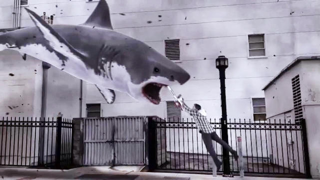 Sharknado photo