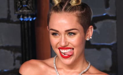 Miley Cyrus to Collaborate with Kanye West?!?