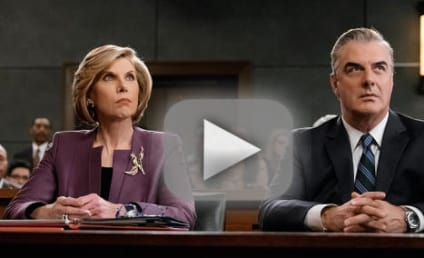 Watch The Good Wife Online: Check Out Season 7 Episode 21!
