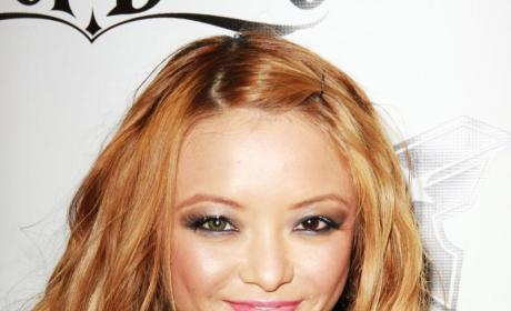 Tila Tequila: Not Exactly Pregnant