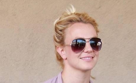 Britney Spears Conservatorship Still Remains in Effect