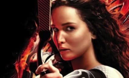 Jennifer Lawrence Fans Petition MTV: Katniss Everdeen is a Hero!