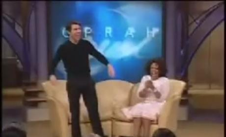 Happy 60th Birthday, Oprah Winfrey!