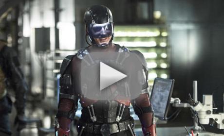 Arrow Season 4 Episode 6 Recap: What is Normal?