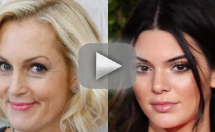 Ali Wentworth Reveals: The Jenners Are Nice!