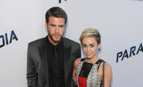 Miley Cyrus & Liam Hemsworth: Is Their Relationship Doomed?!