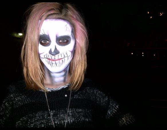Spooky Celeb