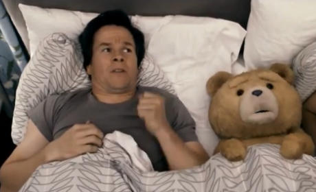 Ted Trailer: A Love Story For the Ages