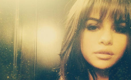 Selena Gomez: Banging Justin Bieber... And New Hairstyle!