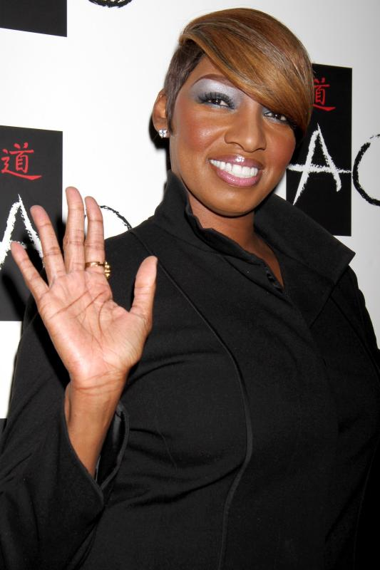 NeNe Leakes Is Direct