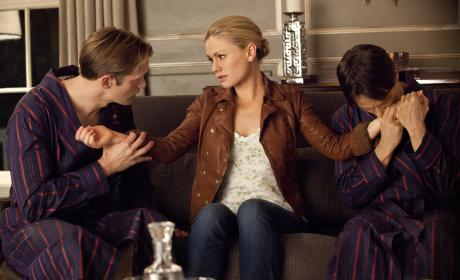 THG Caption Contest Winner: Sookie's Suitors