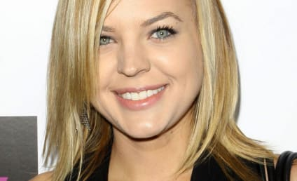 Kirsten Storms Officially Charged with DUI