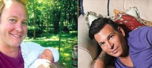 David Tutera and Ryan Jurica Divorce, Raise Twins Separately: Right or Wrong?