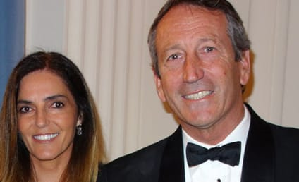 Jenny Sanford Files For Divorce, Leaves Mark Sanford Over Maria Belen Chapur Affair