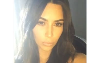 Kim Kardashian to Haters: F--k You Very Much!
