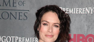 Lena Headey: Game of Thrones Nude Scene is Top Secret Stuff!